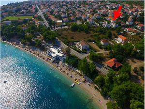 Appartementen Andrija Orebic,Reserveren Appartementen Andrija Vanaf 88 €