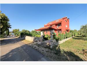 Appartement Noord-Dalmatische eilanden,Reserveren Beach Vanaf 73 €
