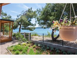 Maisons de vacances Riviera de Zadar,Réservez Kalcit De 97 €