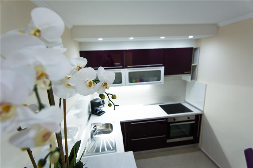 Apartmaj Songbird