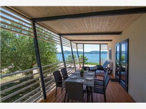 Ubytování u moře 2 Biograd,Rezervuj Ubytování u moře 2 Od 2908 kč