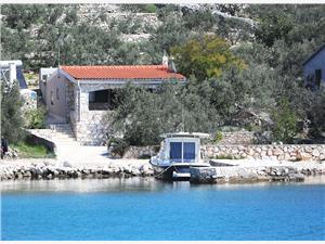 Robinson házak Észak-Dalmácia szigetei,Foglaljon Dionis From 39704 Ft