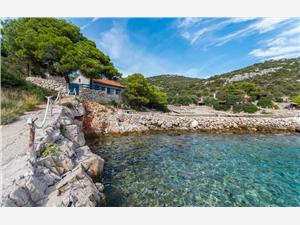 Afgelegen huis Zadar Riviera,Reserveren Talija Vanaf 114 €