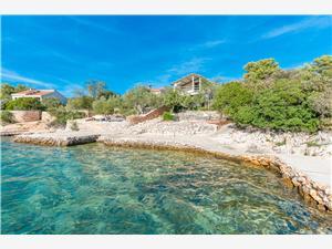 Afgelegen huis Zadar Riviera,Reserveren Leta Vanaf 87 €
