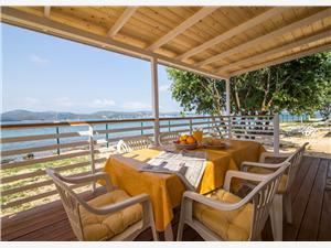 Location en bord de mer Riviera de Zadar,Réservez 3 De 74 €