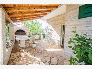 Maison isolée Riviera de Šibenik,Réservez Cormorant De 114 €