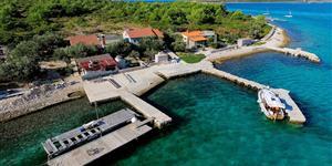Casa - Zizanj - isola di Zizanj
