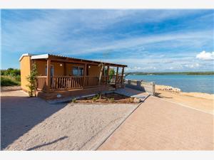 Accommodatie aan zee Zadar Riviera,Reserveren Shell Vanaf 97 €