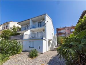 Dovolenkové domy Perry Jadranovo (Crikvenica),Rezervujte Dovolenkové domy Perry Od 114 €