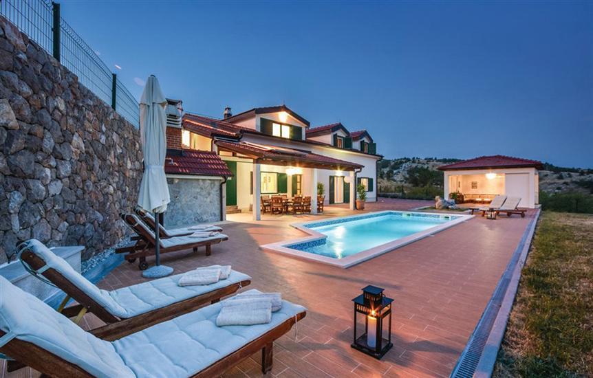 Kuća za odmor Svilaja