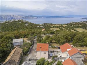 Vakantie huizen De Crikvenica Riviera en Rijeka,Reserveren Elwira Vanaf 114 €