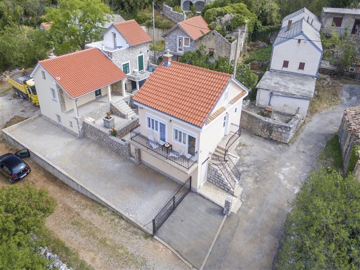Kuća za odmor Elwira