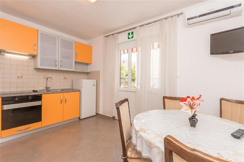 Appartement A1, pour 3 personnes