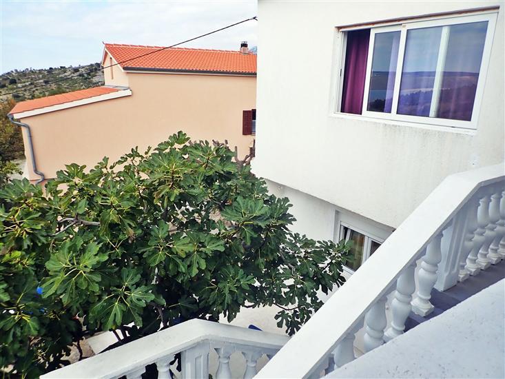 Lägenhet KATA-with seaview