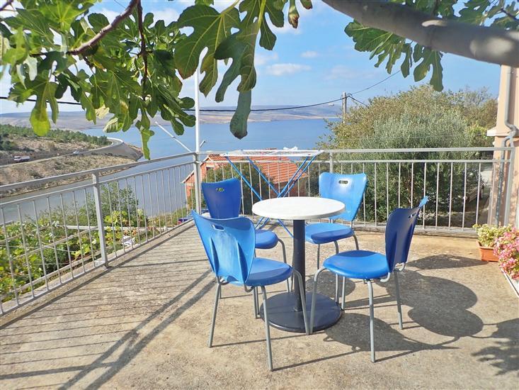 Apartman KATA-with seaview