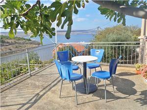 Appartements seaview Maslenica (Zadar),Réservez Appartements seaview De 113 €