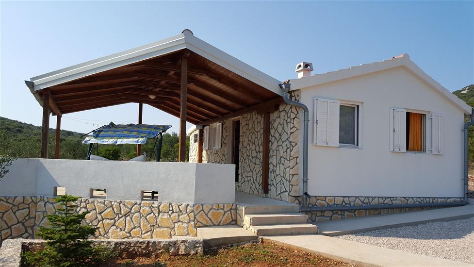 Kuća za odmor Demetra