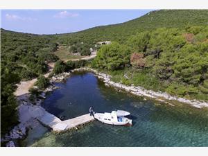 Vakantie huizen Noord-Dalmatische eilanden,Reserveren Demetra Vanaf 110 €