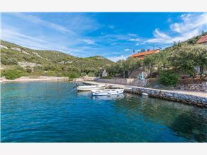 Haus in Alleinlage Die Norddalmatinischen Inseln,Buchen Mentha Ab 176 €