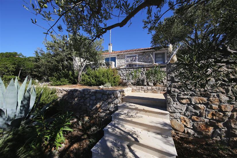 Kuća za odmor Lemongrass