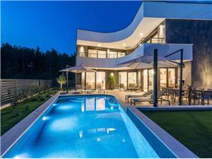 Villa 1 Sukosan (Zadar),Reserveren Villa 1 Vanaf 525 €
