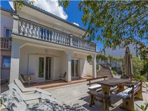 Apartmány 3 Jadranovo (Crikvenica),Rezervujte Apartmány 3 Od 107 €