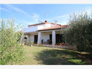 Apartments Garden Funtana (Porec),Book Apartments Garden From 77 €