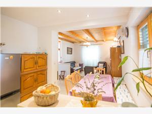 Vakantie huizen Noord-Dalmatische eilanden,Reserveren Pansy Vanaf 117 €