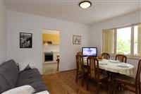 Apartman A1, 8 személyes