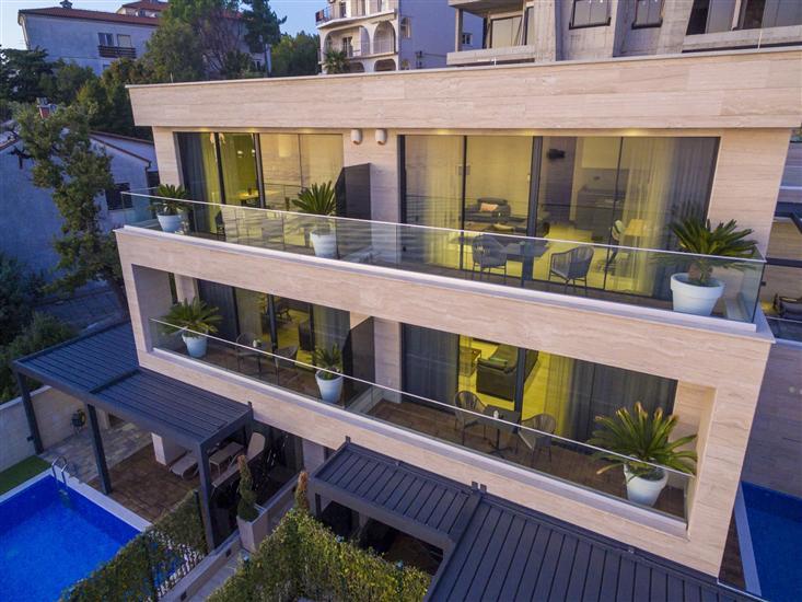 Apartmány DEL MAR 3