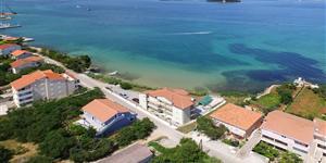 Appartamento - Tkon - isola di Pasman