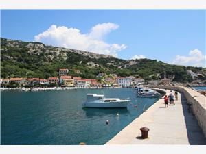 Accommodatie aan zee De Crikvenica Riviera en Rijeka,Reserveren Silvija Vanaf 52 €