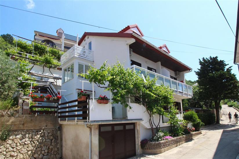 Апартаменты Čubranić Silvija