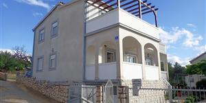Apartament - Maslenica (Zadar)
