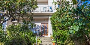 Apartmá - Novi Vinodolski (Crikvenica)