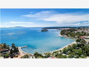 Ferienwohnungen Iva Barbat - Insel Rab,Buchen Ferienwohnungen Iva Ab 66 €
