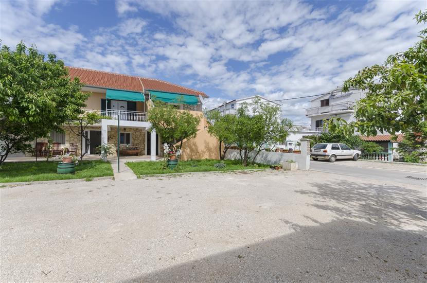 Appartamenti Mila II