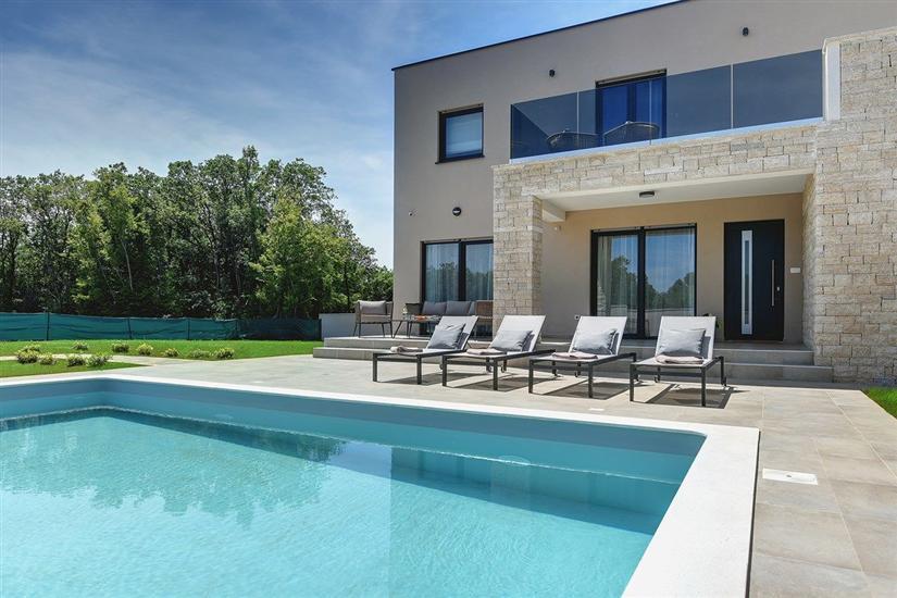 Ferienwohnungen Villa Omnia