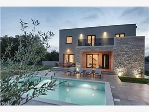 Accommodation with pool Omnia Stinjan (Pula),Book Accommodation with pool Omnia From 224 €