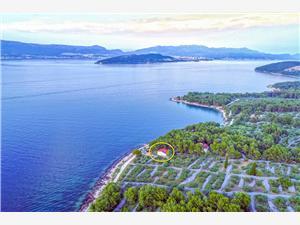 Robinson házak Észak-Dalmácia szigetei,Foglaljon Nostalgia From 72083 Ft