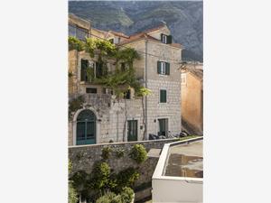 Appartamento Riviera di Makarska,Prenoti Jure Da 71 €