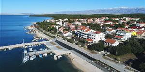 Appartement - Vrsi (Zadar)