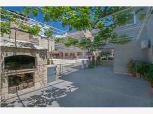 Appartementen Anica Omis,Reserveren Appartementen Anica Vanaf 142 €