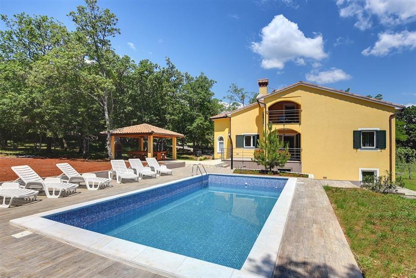 Villa Filleona