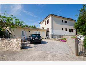 Lägenheter Branimir Novi Vinodolski (Crikvenica),Boka Lägenheter Branimir Från 432 SEK