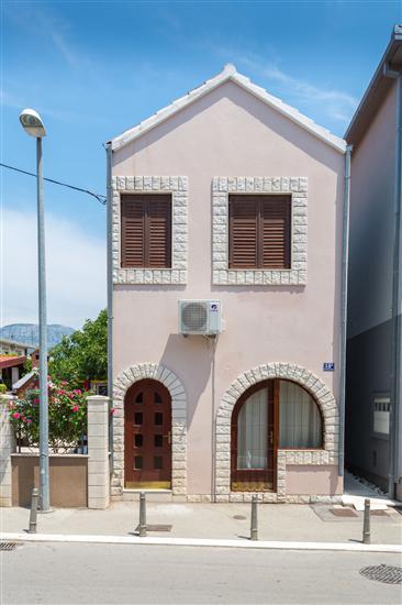 Lägenhet Bralić