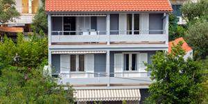 Апартаменты - Banjol - ostrov Rab
