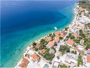 Casa Sanja - Vanja Razanj, Dimensioni 60,00 m2, Distanza aerea dal mare 2 m