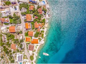 Üdülőházak Split és Trogir riviéra,Foglaljon Ante From 47182 Ft
