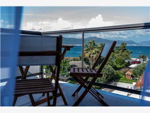 Počitniške hiše Split in Riviera Trogir,Rezerviraj Ribalto Od 671 €
